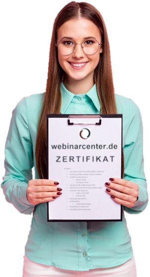 webinarcenter.de Zertifikat 02