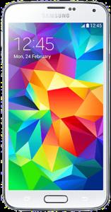 Samsung-Galaxy-Geräte der S-Serie